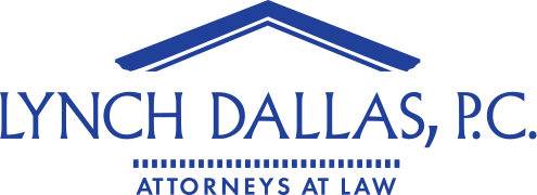 Lynch Dallax, P.C. Logo